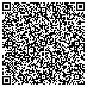 QR-код с контактной информацией организации РАСЧЕТНО-КАССОВЫЙ ЦЕНТР КАРАКУЛИНО