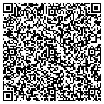 QR-код с контактной информацией организации МУЗЕЙ ИСТОРИИ КАРАКУЛИНСКОГО РАЙОНА