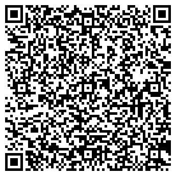 QR-код с контактной информацией организации КОЛХОЗ ИМ. ШАЙМУРАТОВА