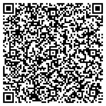 QR-код с контактной информацией организации АВИСТА
