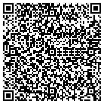 QR-код с контактной информацией организации ЦЕНТР МЕТИЗ ТОО