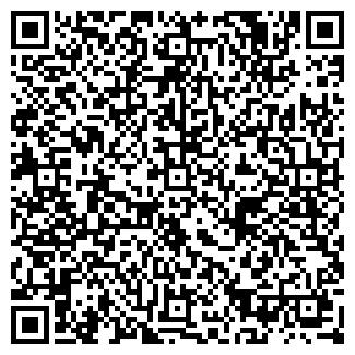 QR-код с контактной информацией организации ПРАВДА АКХ