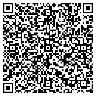 QR-код с контактной информацией организации РОДНИК АКХ
