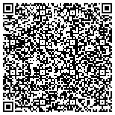 QR-код с контактной информацией организации Кармаскалинский район электрических сетей