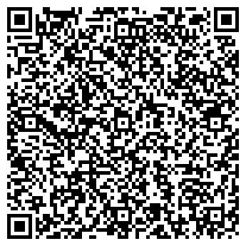 QR-код с контактной информацией организации НОТАРИУС ВАСИЛЬКИНА О.Е.