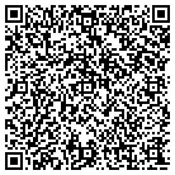 QR-код с контактной информацией организации ЭРГОНОМИКА НПФ ТОО