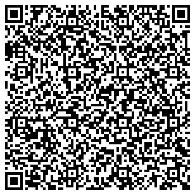 QR-код с контактной информацией организации ПОВОЛЖСКИЙ БАНК СБЕРБАНКА РОССИИ УЛЬЯНОВСКОЕ ОТДЕЛЕНИЕ № 5852/031