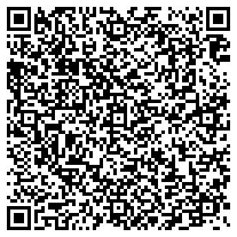 QR-код с контактной информацией организации A to Z Interiors