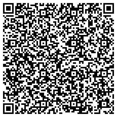 QR-код с контактной информацией организации Детский №1 в ТРК Гранд Каньон