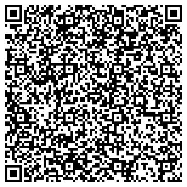 QR-код с контактной информацией организации ФОНД СОЦИАЛЬНОГО СТРАХОВАНИЯ РФ КАРСУНСКОГО РАЙОНА