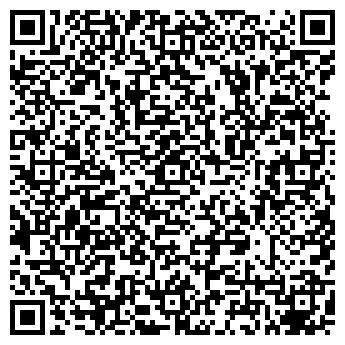 QR-код с контактной информацией организации МАЛОСТАНИЧЕНСКАЯ ОСНОВНАЯ ШКОЛА