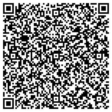 QR-код с контактной информацией организации Шагая сквозь время