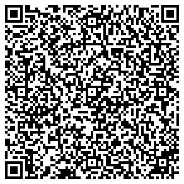 QR-код с контактной информацией организации Kangoo jumps club