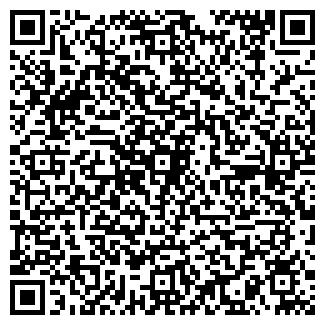 QR-код с контактной информацией организации НАГАЕВО ОПС