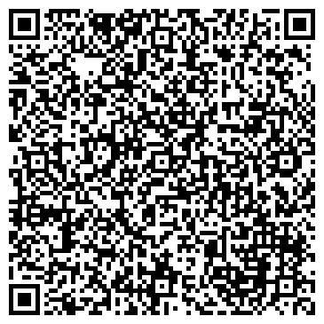 QR-код с контактной информацией организации АБРАЗИВ ТОРГОВЫЙ ДОМ ТОО
