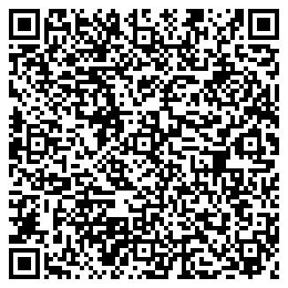QR-код с контактной информацией организации № 1 ЯГОДКА