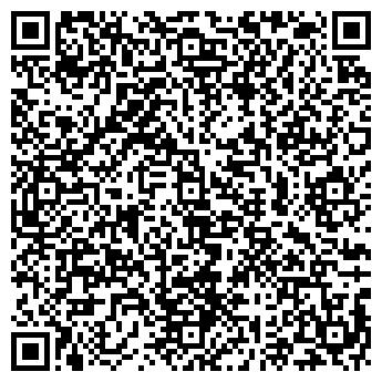 QR-код с контактной информацией организации БЕЛОВОДСКАЯ ОСНОВНАЯ ШКОЛА