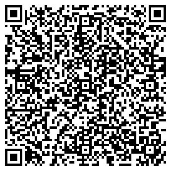 QR-код с контактной информацией организации БОЛЬШЕКАНДАРАТСКАЯ СРЕДНЯЯ ШКОЛА