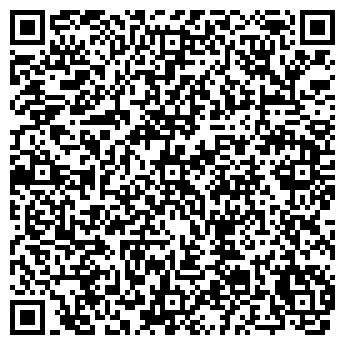QR-код с контактной информацией организации ВАЛЬДИВАТСКАЯ СРЕДНЯЯ ШКОЛА