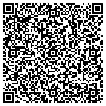 QR-код с контактной информацией организации НОВОПОГОРЕЛОВСКАЯ СРЕДНЯЯ ШКОЛА