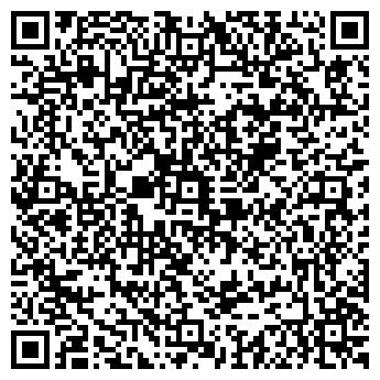QR-код с контактной информацией организации ПРИСЛОНИХИНСКАЯ ОСНОВНАЯ ШКОЛА