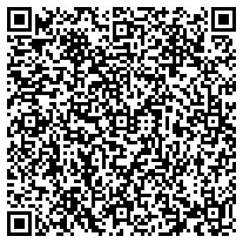 QR-код с контактной информацией организации АВИАТРЕК-ПОЛИС АСК