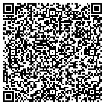 QR-код с контактной информацией организации ЯЗЫКОВСКАЯ СРЕДНЯЯ ШКОЛА