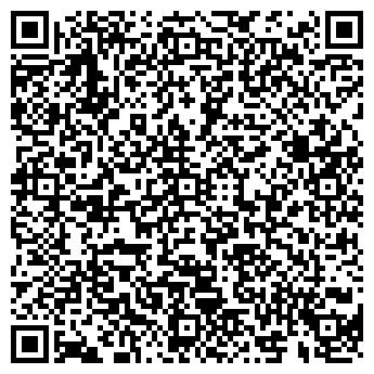 QR-код с контактной информацией организации СУХО-КАРСУНСКОЕ ЛЕСНИЧЕСТВО