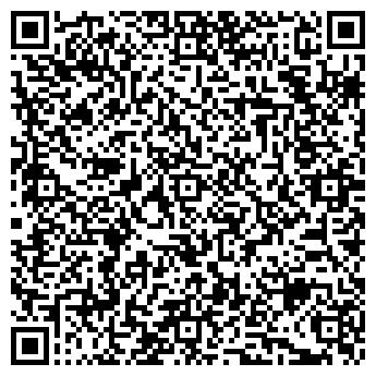 QR-код с контактной информацией организации ГУИН ПО ПЕРМСКОЙ ОБЛАСТИ МЮ РФ