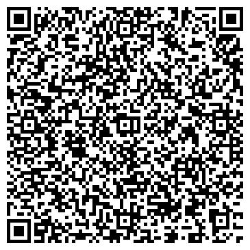 QR-код с контактной информацией организации АГЕНТСТВО НА МАРОСЕЙКЕ