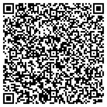 QR-код с контактной информацией организации АВТОКОМБИНАТ № 1 АООТ
