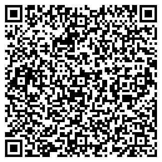 QR-код с контактной информацией организации КИЗЕЛ-КРОВЛЯ, ЗАО