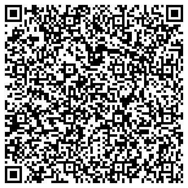 QR-код с контактной информацией организации УРАЛГАЗСЕРВИС КИЗЕЛОВСКАЯ СЛУЖБА ГУБАХИНСКОГО ФИЛИАЛА, ЗАО