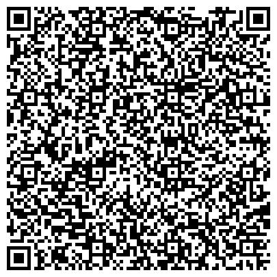 QR-код с контактной информацией организации КИЗЕЛОВСКИЙ РАЙОН ЭЛЕКТРОСНАБЖЕНИЯ БЕРЕЗНИКОВСКОЙ ДИСТАНЦИИ ЭЛЕКТРОСНАБЖЕНИЯ