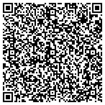 QR-код с контактной информацией организации КИЗЕЛОВСКАЯ ГОРОДСКАЯ ОРГАНИЗАЦИЯ ИНВАЛИДОВ ПОО ВОИ