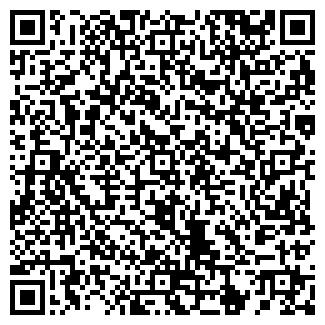 QR-код с контактной информацией организации КОЛХОЗ УРОЖАЙ