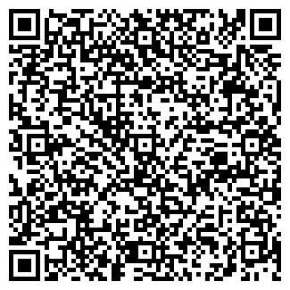 QR-код с контактной информацией организации ООО ДЕЛЛИ