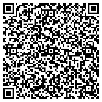 QR-код с контактной информацией организации АЗИЯ ЧП
