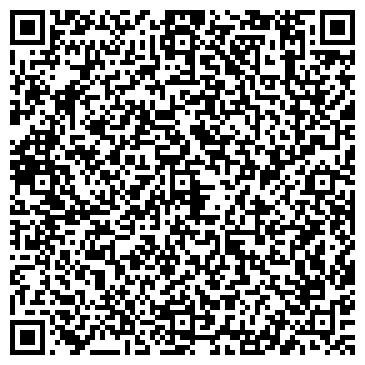 QR-код с контактной информацией организации ВЯТСКАЯ ТОРГОВО-ПРОМЫШЛЕННАЯ ПАЛАТА