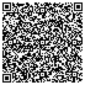 QR-код с контактной информацией организации КИРОВСКИЙ КАДРОВЫЙ ЦЕНТР