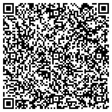 QR-код с контактной информацией организации ООО ПРАВО НА БИЗНЕС