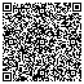 QR-код с контактной информацией организации ООО ПРОФИ