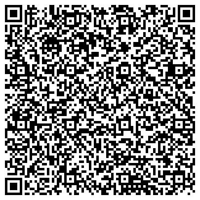 QR-код с контактной информацией организации КАДРОВОЕ АГЕНТСТВО МЕЖДУНАРОДНОГО ОБЪЕДИНЕНИЯ ПРЕДПРИНИМАТЕЛЕЙ И ПРЕДПРИЯТИЙ
