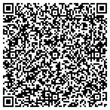 QR-код с контактной информацией организации КИРОВСКОЕ КАДРОВОЕ АГЕНТСТВО