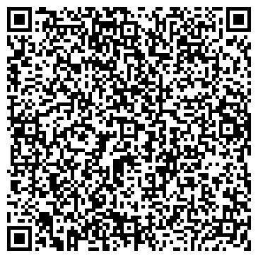 QR-код с контактной информацией организации ОТДЕЛ ТРУДОУСТРОЙСТВА ОКТЯБРЬСКОГО РАЙОНА