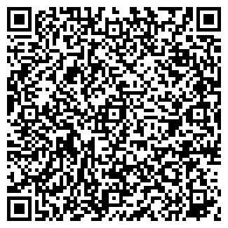 QR-код с контактной информацией организации АЙБИБИ ТОО
