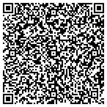QR-код с контактной информацией организации ЭВЕРЕСТ КОНСУЛЬТАЦИОННО-КАДРОВЫЙ ЦЕНТР