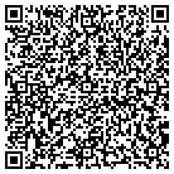 QR-код с контактной информацией организации МОЛОДЕЖНЫЙ ЦЕНТР ЗАНЯТОСТИ