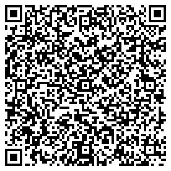 QR-код с контактной информацией организации ГУ УПРАВЛЕНИЕ ФЕДЕРАЛЬНОЙ ГОСУДАРСТВЕННОЙ СЛУЖБЫ ЗАНЯТОСТИ НАСЕЛЕНИЯ ПО КИРОВСКОЙ ОБЛАСТИ