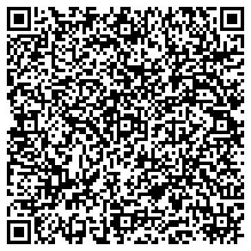 QR-код с контактной информацией организации АГЕНТСТВО ПО ТРУДОУСТРОЙСТВУ ПРИ ЦНТИ